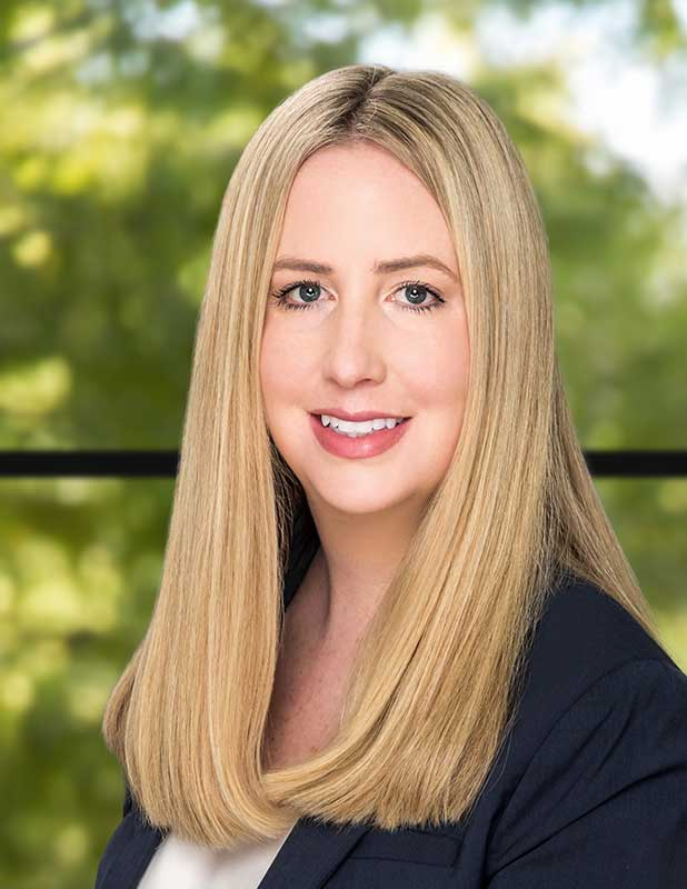 Katie Thiel, transactional lawyer in McKinney, TX